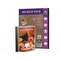 China Backlit Film on sale