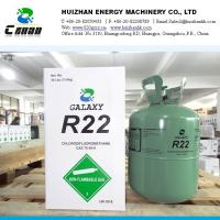 Buy cheap R-22 Chlorodifluoromethane HFC Refrigerants R22 replacement refrigerants GALAXY R22 GAS from wholesalers