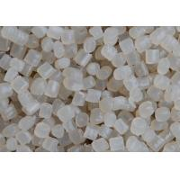 Buy cheap Recycled HDPE Plastic Granules For Film / Non Woven / Pipe Coating / Cable from wholesalers
