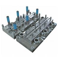 Customized wire terminals progressive mold Manufactures