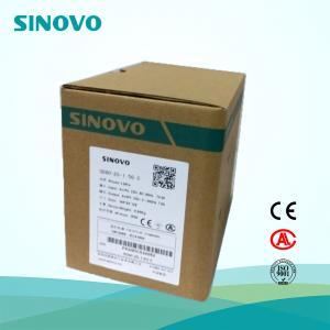SD90 series VFD vector control vector control 380v ac motor drive SD90-2T-1.5G