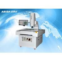 Cheap CNC Optical Coordinate Measuring Machine Clear Images Vision Measuring Machine for sale