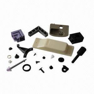 Plastic Anchor/PVC Fastener Manufactures