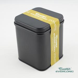 Tea leaves-Canned Packing Jasmine Tea Manufactures