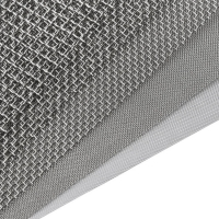 Plain Weave Aisi Square Hole 304 Stainless Steel Wire Mesh Manufactures