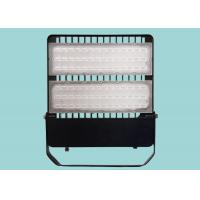 Super Bright Asymmetric high power led flood light 300w , Safe Commercial Security Lights Manufactures