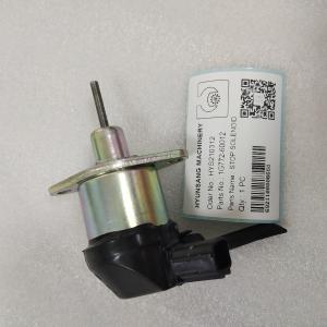 Stop Solenoid 1G772-60012 1G772-60014  1G772-60010 For Kubota V3300 Manufactures