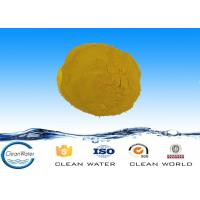 CAS No 10028-22-5 Polymer ferric sulphate 19% Coagulant ISO/ BV Manufactures