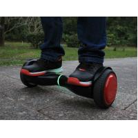 Chirldren Toys Self Balancing Electric Hoverboard Scooter Bluetooth With 2 Wheels Manufactures