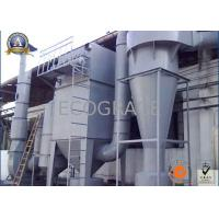 Industrial Dust Extraction Cyclone Separator Cyclonic Dust Collector Equipment Manufactures