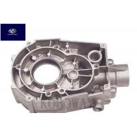 Medical Aluminium Die Casting Parts CNC Machined OEM Service Available Manufactures