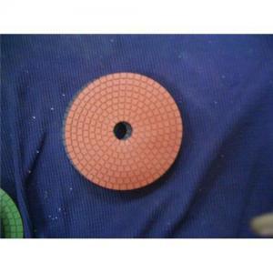Flexible diamond wet polishing pads 4 Manufactures
