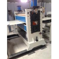 A2 Grade Aluminum Composite Panel Machine Fire Retardant 2.5mm - 6mm Thickness Manufactures