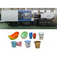 208 Ton High Speed Injection Molding Machine For Plastic Hose Pipe Making Manufactures