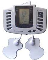 Electrical TENS Massager / Electrotherapy Machine Units for Neuralgia Manufactures