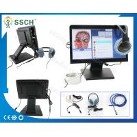 China 14'' Touch Screen 8d Nls Vector System Full Body Health Diagnostic Machine on sale