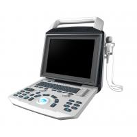 12 Inch Hospital Portable 3d Ultrasound Machine 256 Gray Scales High Resolution Manufactures