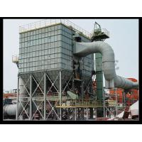 Thermal Power Plant Coal Fired Boiler applied Baghouse Dust Collector / Dust Collector Equipment Manufactures