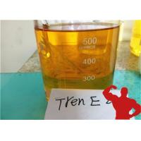 Semi - Finished Injectable Anabolic Steroids Trenbolone Enanthate 200 For Muscle Gaining Manufactures