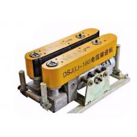 China Easy Fast Using Underground Cable Pusher Machine , Low Noise Cable Hauling Machine on sale