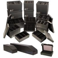 Buy cheap Conductive Plastic Packaging Box from wholesalers