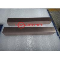 Better Welds And Longer Electrode Life Copper Tungsten Welding Electrode For Spot Welding Manufactures