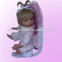 China Everyest new product 18 inch newborn baby dolls on sale