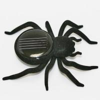 Educational Solar Powered Spider Robot Toy Gadget Manufactures
