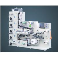 Buy cheap 5 color 320 multifunctional flexo printing machine from wholesalers