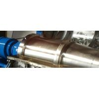 SKF Bearing Centrifugal decanter Separator 1820-3639 G - Force For Petroleum Manufactures
