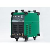 Digital DC Argon Arc Welding Machine 315A 3 Ph 380V High Frequency Easy Operation Interface Manufactures