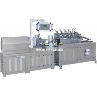 Full automatic paper drinking straw making machine Manufactures