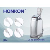 Skin Rejuvenation Acne Removal OPT E Light IPL SHR Hair Removal Beauty Machine Manufactures