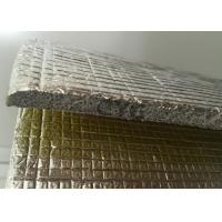Low Density IXPE / XPE Polyethylene Foam Insulation Heat Insulation Embossed Surface Manufactures