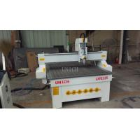 China 1300 X 2500mm High precision Wood CNC Router Machine / efficiency Cnc wood router on sale
