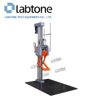 China ISTA 6A FedEx Packaging Drop Test Machine With Payload 85kg Free - fall Drop Test on sale