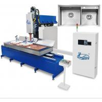 CNC Automatic Sink Welding Machinefor Different Size Kitchen Sink Manufactures