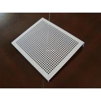 Regular  stagger decorative perforated stainless steel sheet  for USA, EU, Africa market