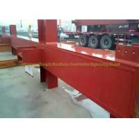 China JIS SS400 Cr A36 Steel H Beam Structure Material / Construction Steel on sale