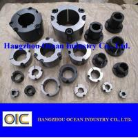 China taper lock bush split taper bushing taper bush pulley taper bore pulleys on sale