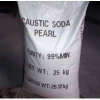 Quality Caustic soda Flakes for sale