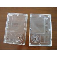 High Precise Plastic Injection Blow Moulding For Auto Industry , +/-0.002mm Accuracy injection molding in automotive ind Manufactures