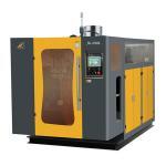 12Liters PE Blowing Moulding Machine KAL70 Series Manufactures