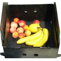 Buy cheap Fruit and Vegetable Plastic Packaging Box from wholesalers