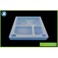 China Custom PP Medical Blister Packaging Tray For Blood Test , Eco-friendly on sale