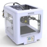 China Mickey Entry Level 3D Printer Detachable Platform Education For School Kids on sale