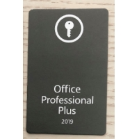 pc key card 2019 Pro Plus Microsoft Office Key Card 100% Online Activation For PC product key card office Manufactures