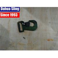 China Car Tie Downs Ratchet Strap Accessories , 6000lbs 2 Small Snap Hook on sale