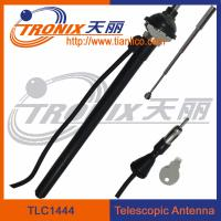 (Manufacture) signal car telescopic antenna/ car am fm radio antenna  TLC1444 Manufactures