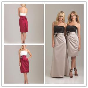 China Wedding Dress Bridesmaid Dress (BR465) on sale